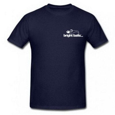 T-Shirt Navy Blue