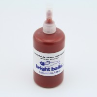 Liquid Plastic Color - Pearl - Red Bordeaux