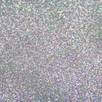 Glitter - 0,4mm - Iridescent Rainbow