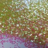 Glitter - 3,0mm - Iridescent Yellow