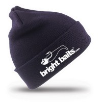 Hat Navy Blue