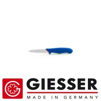 Giesser Herring/strip knife PRO softgrip 8,5cm blue