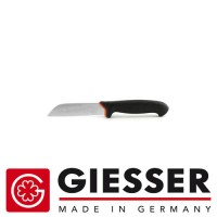Giesser Cleaning knife PRO softgrip 12cm black