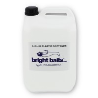 Liquid Plastic - Softener - 5 L